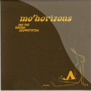 Front View : Mo Horizons - SO ON (7 INCH) - Agogo Records / ar032vl