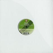 Front View : Pazul - SOUNDGARDEN (ALEX Q. REMIX) - 200 Records / 200 016