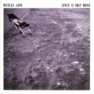Front View : Nicolas Jaar - SPACE IS ONLY NOISE (LP) - Circus Company / ccs055-2
