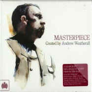 MASTERPIECE CREATED BY ANDREW WEATHERALL (3XCD)