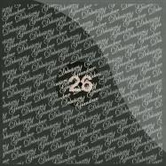 Front View : Ben Sun - LOVE MOMENTUM EP - Delusion Of Grandeur / DOG26