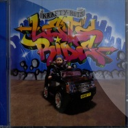 LETS RIDE (CD)