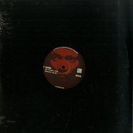 Front View : Davina - DONT YOU WANT IT (2020 REPRESS) - Underground Resistance / UR016RE