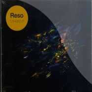 Front View : Reso - TANGRAM (CD) - Civil Music / CIV044CD