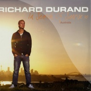 Front View : Richard Durand - IN SEARCH OF SUNRISE 10 (3X12INCH) - Songbird / Songbirdlp017