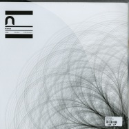 Front View : Nisse Nilson - ALL THE MEMORIES - Nixwax / nix006