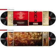 DJANGO UNCHAINED - O.S.T. (2X12 LP)