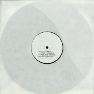Front View : Mattei & Omich - DROP THE BOMB EP - Metropolitan Rec / METPO007