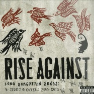 Front View : Rise Against - LONG FORGOTTEN SONGS (2X12) - Interscope / 3746675