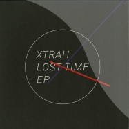 Front View : Xtrah - LOST TIME EP - Symmetry / symm015