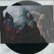 Front View : Obtane & nAX_Acid - ELEUSINIAN MYSTERIES - Aconito / ACseed2