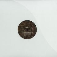Front View : Iorie - FRITZ HABECKER EP - re:seul / RESEUL002