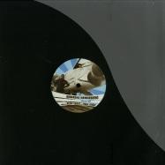 Front View : Andreas Henneberg - OCAI EP - Jett Records / JETT014