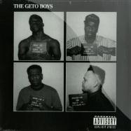 THE GETO BOYS (LP)
