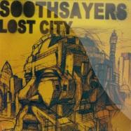 LOST CITY (LP)