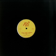 Front View : Pender Street Steppers - THE GLASS CITY / GOLDEN GARDEN - Mood Hut / MH008