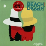 BEACH DIGGIN VOL. 3 (2X12 LP + MP3)