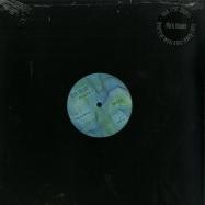 Front View : Nick Holder - REMINISCIN EP - Deep & Roll / DEEPR001