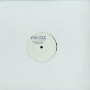 Front View : Fideles - ECLIPSE EP (VINYL ONLY) - Recycle Records / REV007