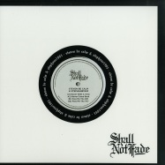 Front View : Steven Be Calm & Stephane 1993 - ROOM WITH A VIEW - Shall Not Fade / SNF003