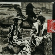 Front View : The White Stripes - ICKY THUMP (2X12 LP) - XL Recordings / XLLP271 / 902001