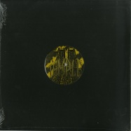 Front View : The Trojan Horse (Romanthony) - PSALM 1 (ONE SIDED) (REMASTERED REISSUE) - Black Male / BM-004
