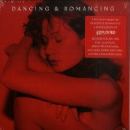 Front View : Various Artists - SHIR KHAN PRESENTS DANCING & ROMANCING (2XCD) - Exploited / EXPDR01