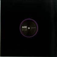 Front View : Dragosh - EM TUM (RADIQ REMIX) - Paragram / PARAGRAM008