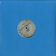 Front View : 214 - NORTH CASCADES - Frustrated Funk / FR035