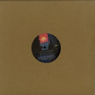 Front View : Various Artists - THE WAY WE GROOVE - Editorial / ED019