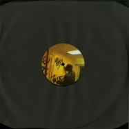 Front View : Dj Torture / Bakground - RELOAD EP - OS XXX / OSXXX001