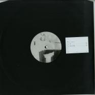 Front View : TDJ & Lil Tony - TELLIN YA BOEE! (VINYL ONLY) - HPTY Records / HPTY007