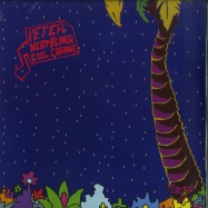 Front View : Peter Westheimer - COOL CHANGE LP - Left Ear Records / LER1008