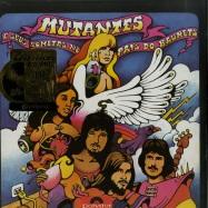 Front View : Os Mutantes - MUTANTES E SEUS COMETAS NO PAIS DO BAURETS (180G LP) - Polysom / 2451 010 / 332381
