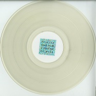 Front View : The Ambientist - 1 - 6 (CLEAR VINYL, GREEN COVER, REPRESS) - Reality Used To Be A Friend Of Mine / TAMBT 1 - 6