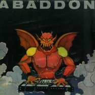Front View : Abaddon - S/T - Orbeatize / ORB 12