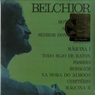 Front View : Belchior - BELCHIOR (1974) (180G LP) - Polysom (Brazil) / 333351