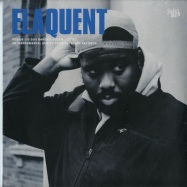 Front View : Elaquent - BAKERS DOZEN (LP) - Fat Beats / BDZ009