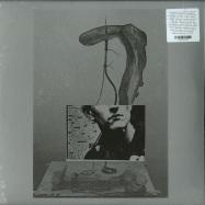 Front View : Sebastian Gandera - LE RACCOURCI (LP+MP3) - Efficient Space / ES008