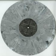 Front View : 12 X 12 - THE PRIMITIVE STREAK (COLOURED VINYL) - Voodoo Down Records / VDR013