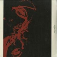 Front View : Rainforest Spiritual Enslavemente - RED ANTS GENESIS (2LP) - Hospital Productions / HOS-601