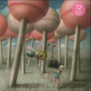Front View : Giorgia Angiuli - IN A PINK BUBBLE (PINK VINYL) - Stil vor Talent / SVT236LP