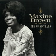 Front View : Maxine Brown - THE BEST OF THE WAND YEARS (LP) - Kent Records / Kent514