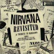 Front View : Various Artists - NIRVANA REVISITED (LP) - Wagram / 05173631