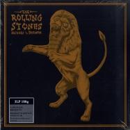 Front View : The Rolling Stones - BRIDGES TO BREMEN (3LP) - Eagle Rock / 0416982