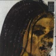 Front View : Duke - UINGIZAJI HEWA (WHITE VINYL) - Nyege Nyege Tapes Uganda / NNT011