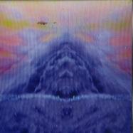 Front View : Tvam - NO SILVER BIRD  (LTD YELLOW 7 INCH, RSD 2019 ) - Psychic Data / PSYD007