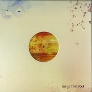 Front View : Blair French - PATIO PASTEL EP - NuNorthern Soul / NUNS016V