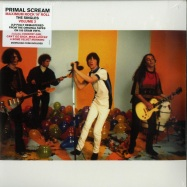 Front View : Primal Scream - MAXIMUM ROCK N ROLL: THE SINGLES VOLUME 2 (180G 2LP + MP3) - Sony / 19075933811