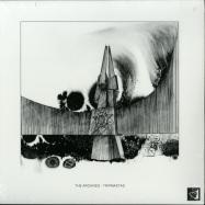 Front View : Tripmastaz - THE ARCHIVES: TRIPMASTAZ (10 INCH) - Berg Audio / BERGAX01
